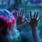 Maker Of Rain by Nelleke