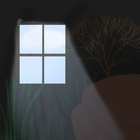 Simple Window by bliekya