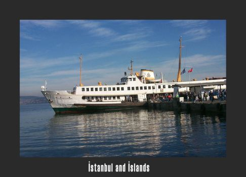 istanbul and island02 by Sideover