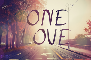 One Love by Aminebjd
