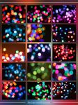 Bokeh Backgrounds Set by BackgroundStore