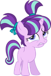 Starlight Glimmer #1 Filly by VaderPL