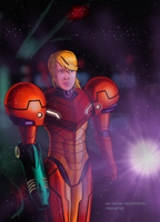 Metroid: Other M by rmsk8r05