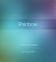 Rainbow by flugeiden