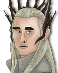 The Elvenking by Aurosai