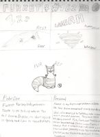 My Furret Bio by G3Ultimo