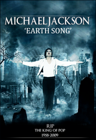 Michael Jackson Earth Song by Rzr316