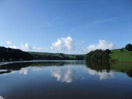 River Dart by paters87