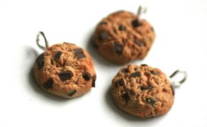 Cookie pendants ~TUTORIAL~ by LiquidFruit
