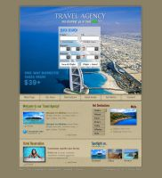 0022_Travel_Agency by arEa50oNe