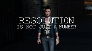 Watch Dogs - Resolution by Thyrring