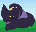 Resting In Peace by cheshire-cat-tamer
