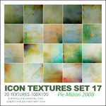 Icon Textures Set 17 by sweetxpie