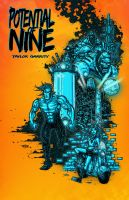 POTENTIAL OF NINE cover by TaylorGarrity