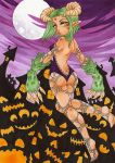 :AT: Halloween Aaia by NeMi09