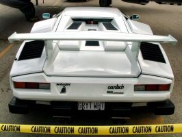 countach by puddlz