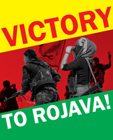 Victorious Rojava by Party9999999