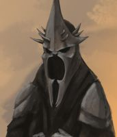 The Witch King by G-manbg