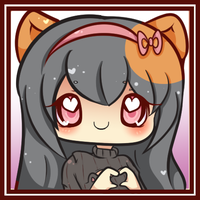 Spooky Extra Icon by Ambercatlucky2