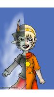 kanaya+rose :)))))) by all-hope-is-dead