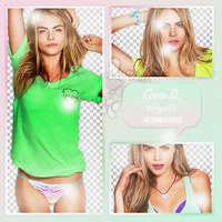 Cara Delevingne+PNG S by DesignersPNGS