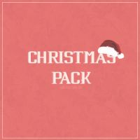 Christmas pack. by 1Dismylife
