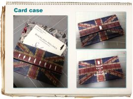 Card case by 403shiomi