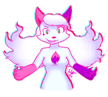 Ghost by Lily-Bell-Cat