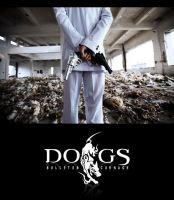 DOGS by NKNL-studio