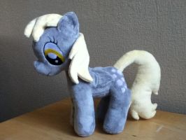 Derpy Hooves Ditzy Doo by PlushieScraleos