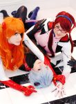 You Can (Not) Redo - Neon Genesis Evangelion by Mostflogged