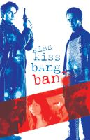 Torchwood: Kiss Kiss Bang Bang by Estel