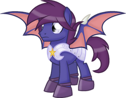 Meta Knight pone by LittleCloudie