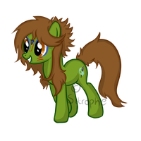 Pony Request: Savoir Claws by Sitrophe