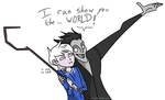ROTG: Need an adult... by Curzec