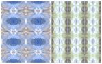 Pastel patterns by krigl