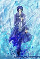 Kaname: Frozen in Time by BlueBell-Sumi