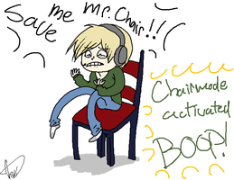 OH THAT PEWDIE by miowmix123