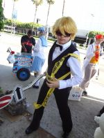 AX 2012 17 by Lalagirlinlalaland