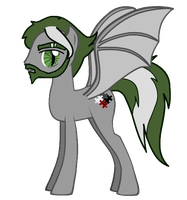 Dr Laureate Farsight by nullpony-exception