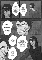 Unravel DNA V2 Ch2 page 14 by Kyoichii