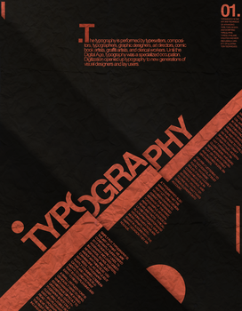 Typography HD by alesfuck