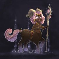 Kerra by MrsSandy