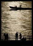 Sunday in Istanbul by colpewole