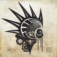 SteampunkMechanicalEngeenering by mescal