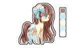 [SB 50pts] Cute Adoptable [AUCTION|CLOSED] by nuclearxwonderlandxx