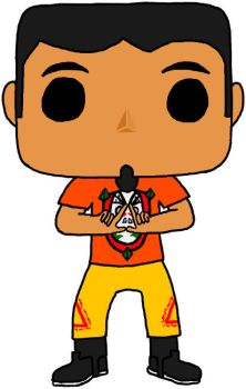 Funko Pop: Kevin E. by jamesgannon