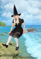 Sea Water Witch by seawaterwitch
