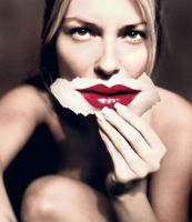 lips by msChilli