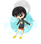 .:||PC||Chibi for Ikieo:. by Meshion